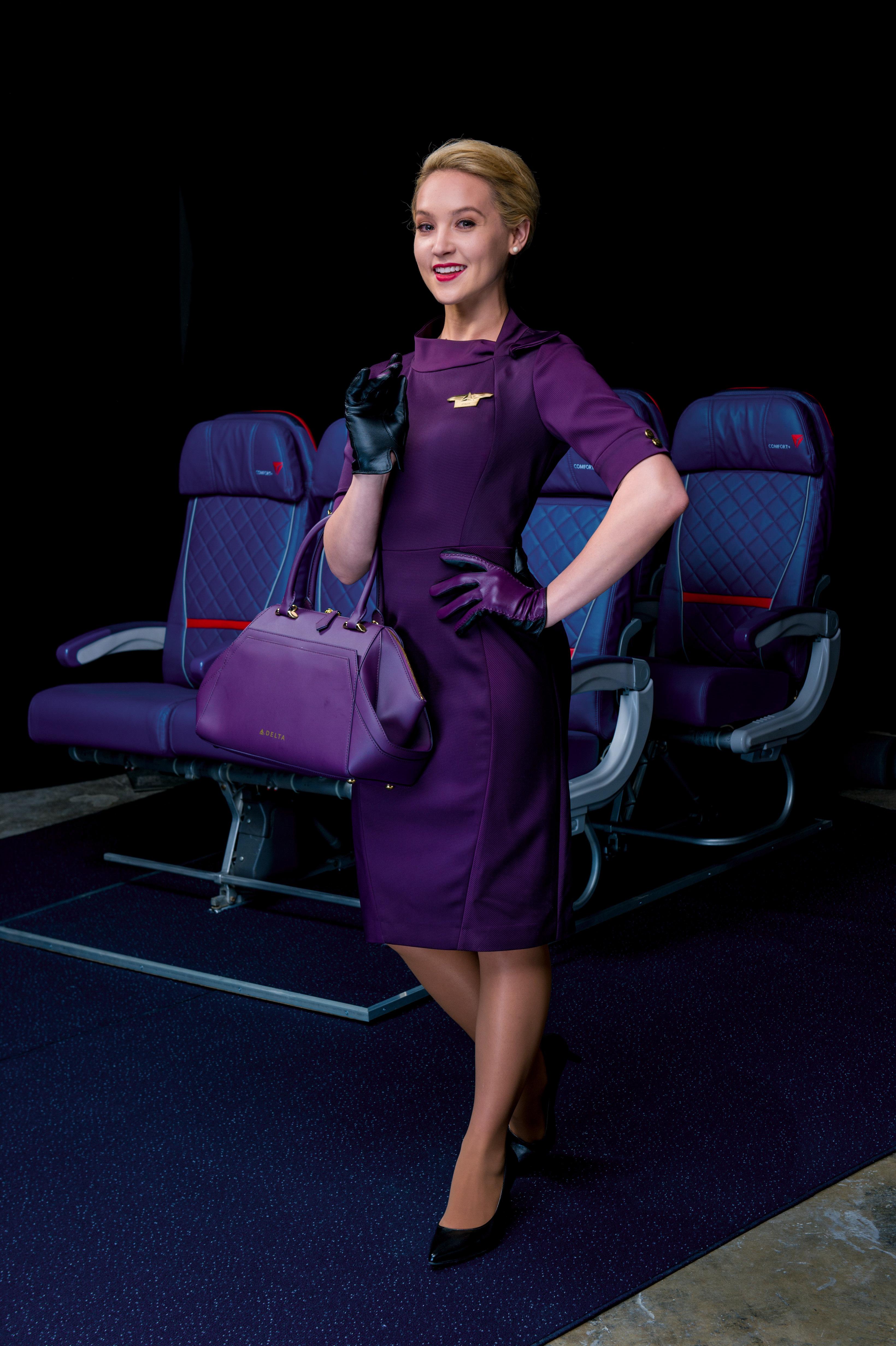 Photo Credit: Delta Airways
